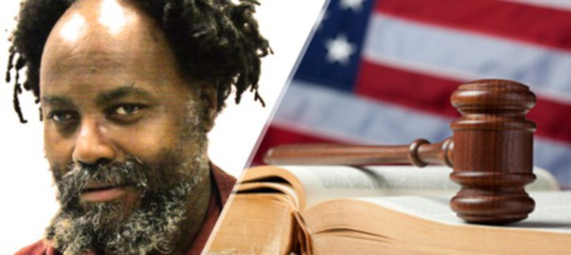 Mumia Abu-Jamal, combattant de la liberté · Claude Guillaumaud-Pujol