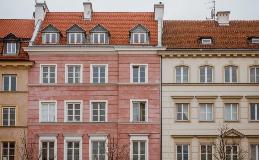 La Cité des Rêves · WojciechChmielarz