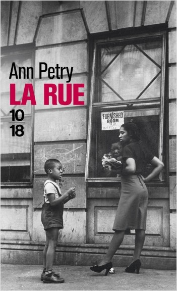 La rue, Ann Petry