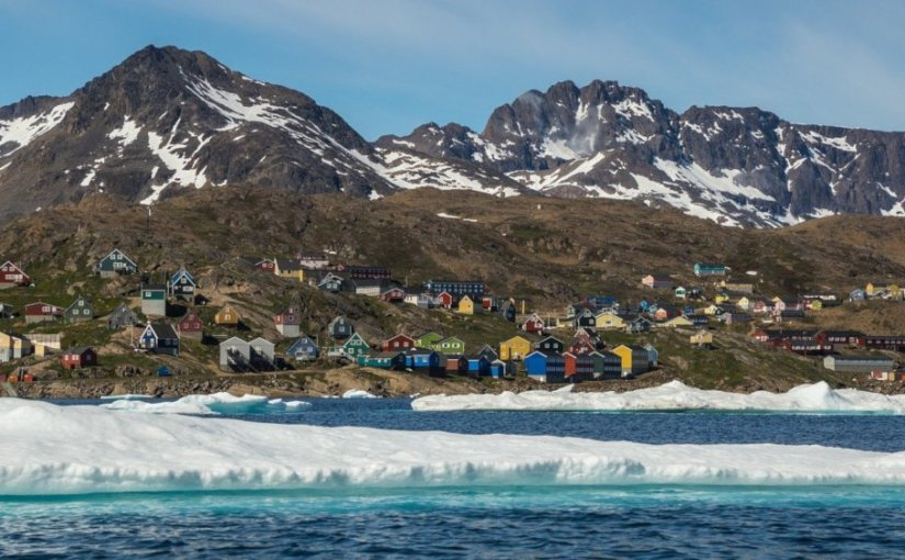 Nuuk · MoMalø