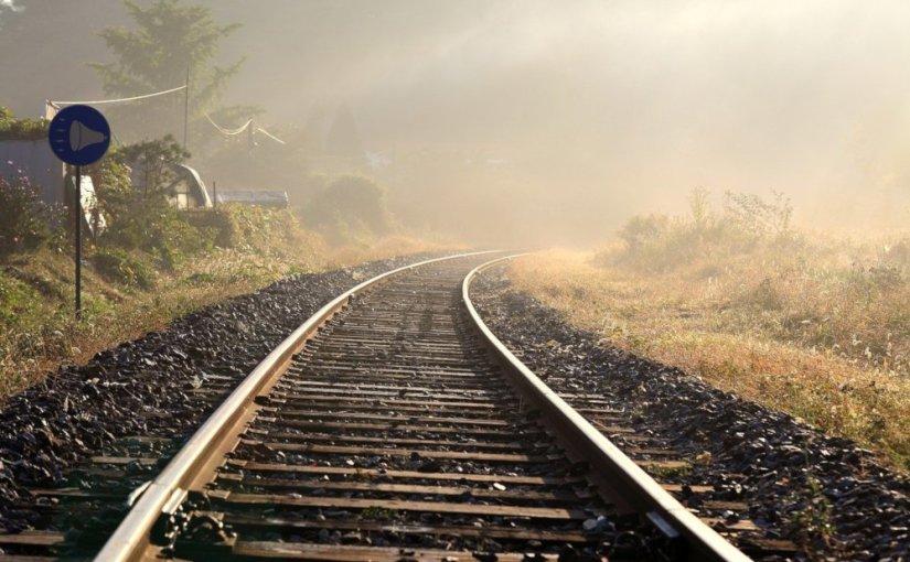 Le Train des enfants · ViolaArdone