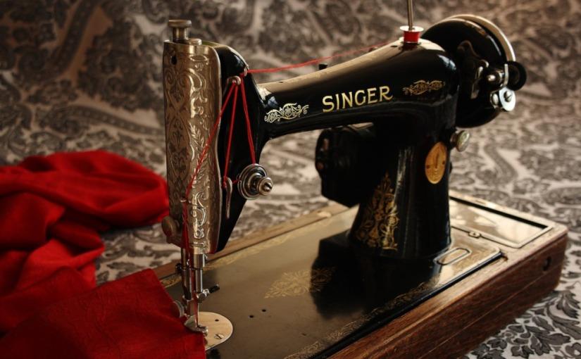 Le tailleur de Relizane · OliviaElkaim