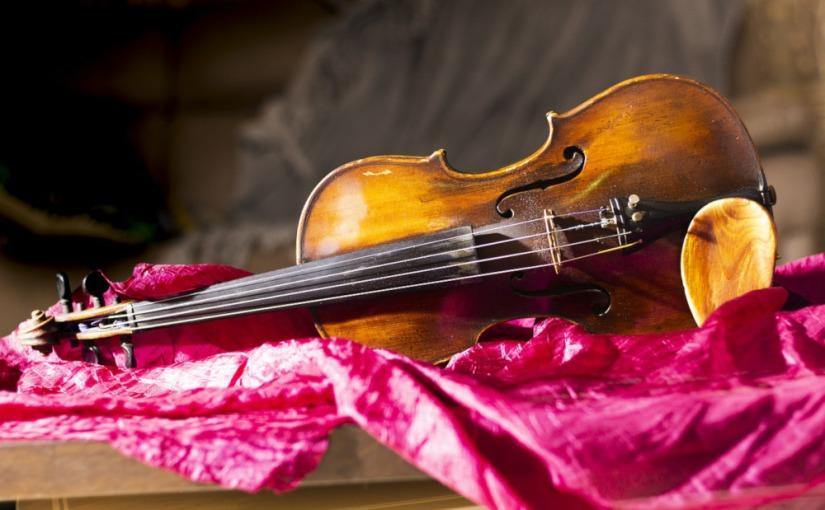 Le Stradivarius de Goebbels · YoannIacono