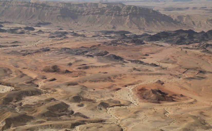 Ernetti et l'énigme de Jérusalem · RolandPortiche