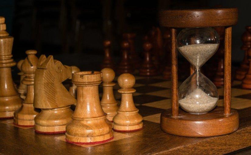 Le petit joueur d'échecs · YôkoOgawa