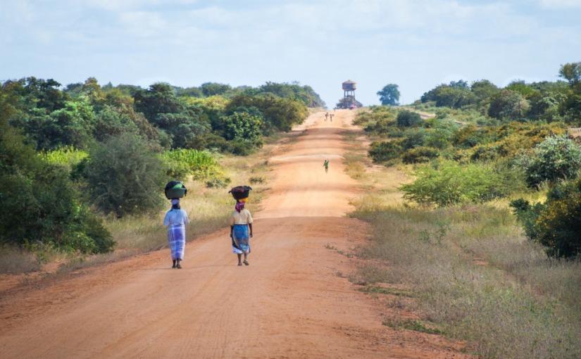 Puissions-nous vivre longtemps · ImboloMbue